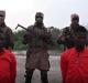 Terroristas islâmicos do Boko Haram divulgam vídeo da execução de dois missionários