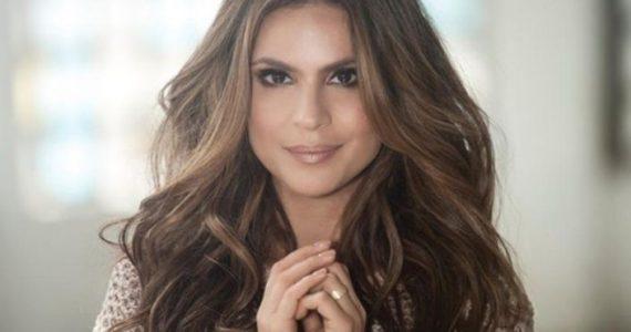 Aline Barros vai virar filme, série infantil e musical, diz jornal