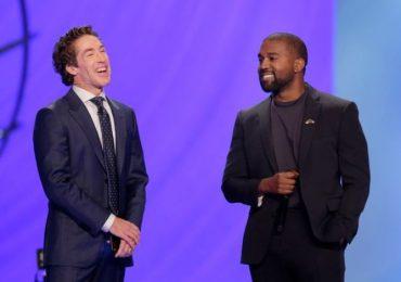 """Kanye West diz que Deus o fez """"o maior artista já criado"""" e agora está a serviço d'Ele"""