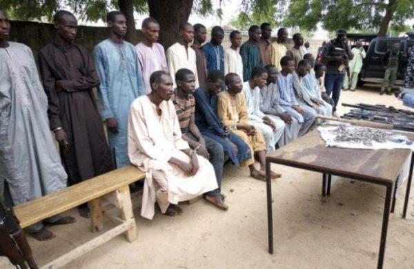 Boko Haram decapita noiva cristã que viajava para cerimônia de casamento