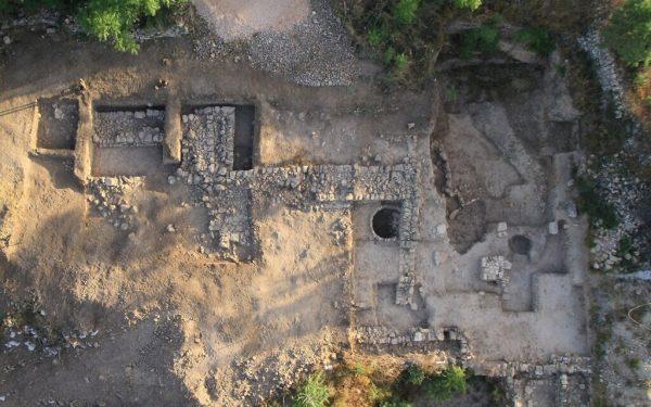 Arqueólogos revelam local de culto construído nos mesmos moldes do Templo de Salomão