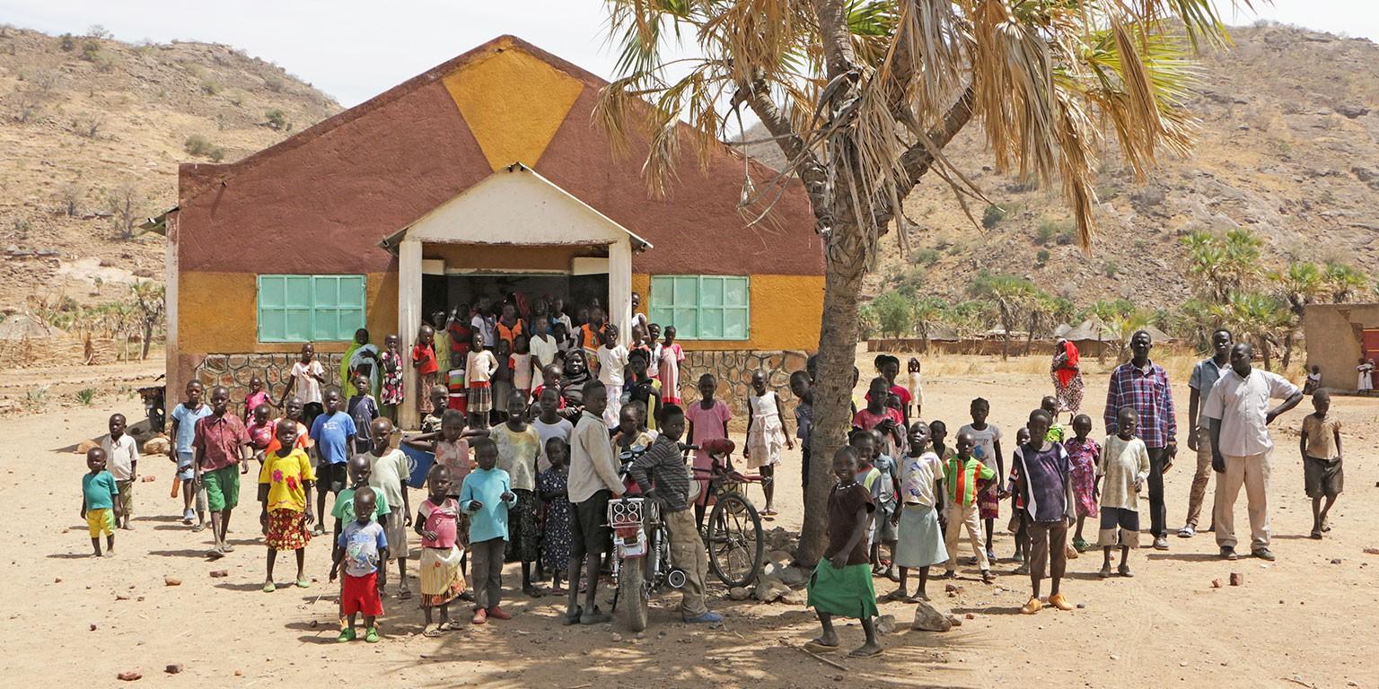 """Portas Abertas diz que missionários sofrem os """"impactos da pandemia"""""""
