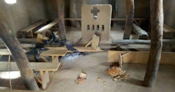 Mais de 20 cristãos foram queimados vivos em ataque terrorista no Mali