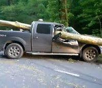 Pastor tem livramento de acidente