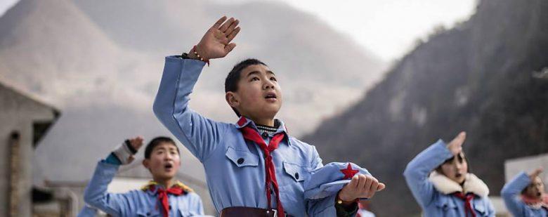 Por serem cristãs, crianças sofrem perseguição nas escolas da China