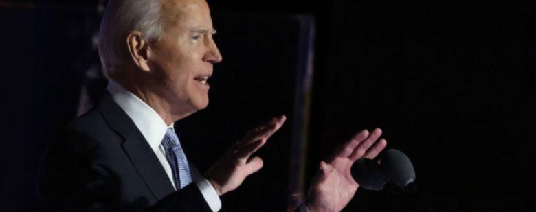 Joe Biden tem como meta reverter medidas de Trump contra o aborto