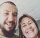 """Mulher que levou Rodolfo Abrantes a Jesus conta detalhes: """"Deus falou para ele"""""""