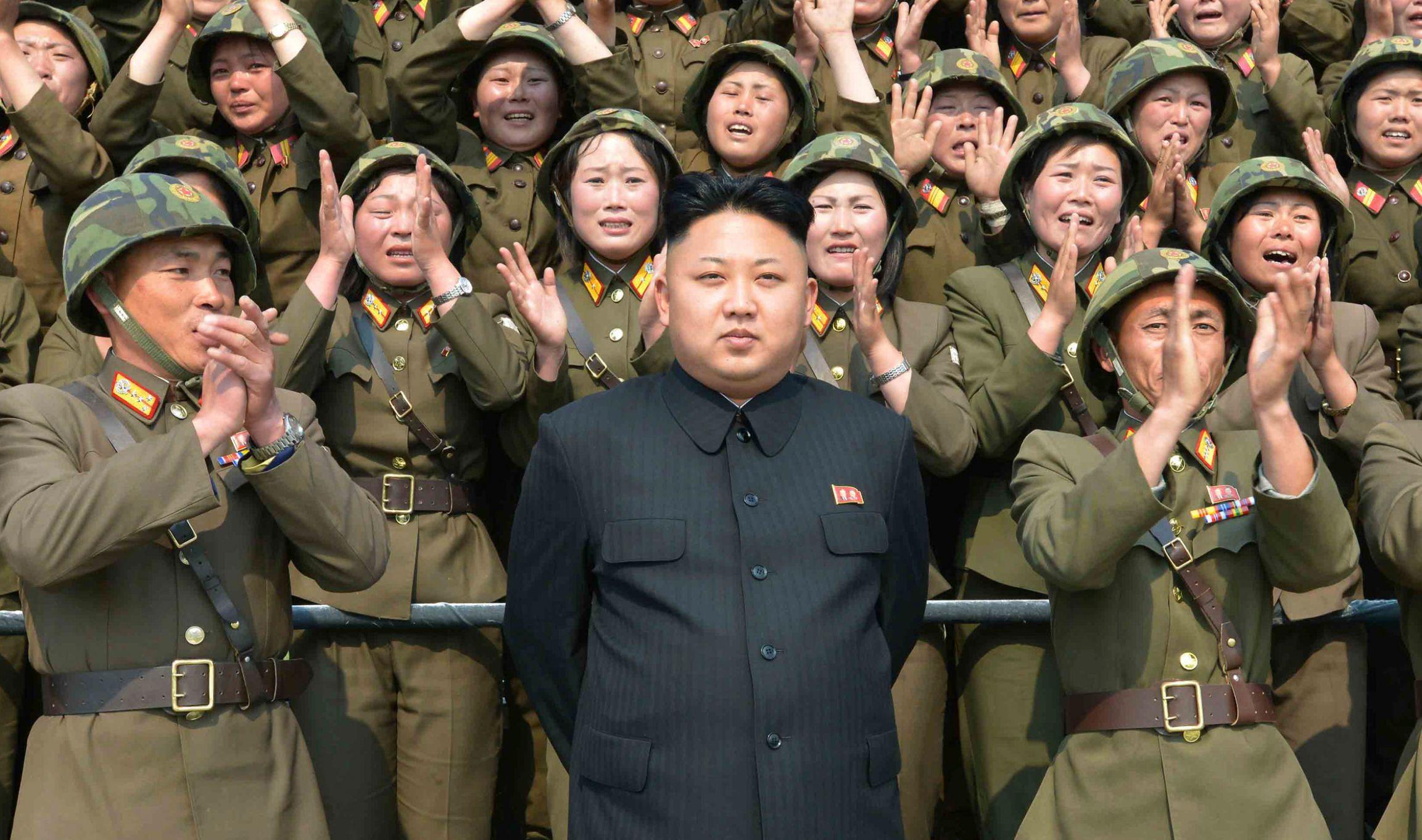 Coreia do Norte acusada de tortura e assassinato por posse de Bíblias